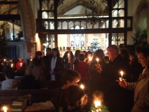 West_Peckham_Christingle12